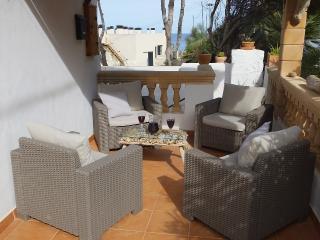 CS18 ALEGRIA - Cala San Vincente vacation rentals