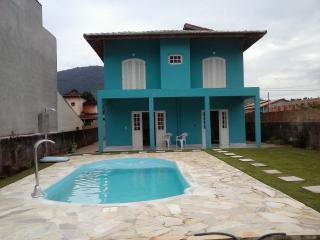 Casa em Ubatuba Maranduba - Ubatuba vacation rentals