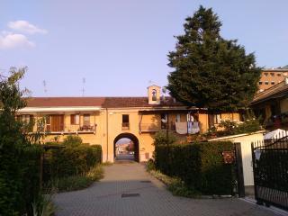 cascina Barolo, fronte Juventus Stadium - Turin vacation rentals