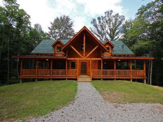 Vanderbuilt Lodge - Laurelville vacation rentals