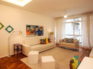 Copacabana - Ipanema 3 Bedroom Close to the Beach - Rio de Janeiro vacation rentals