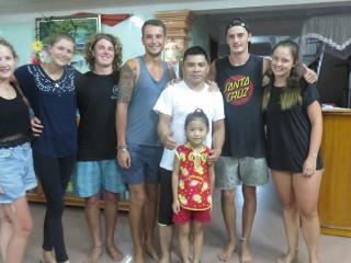 enjoy your trip in our homestay! - Phong Nha-Ke Bang National Park vacation rentals