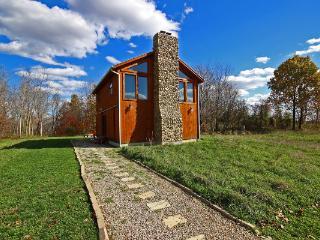 The Barn at Pumpkin Ridge - New Plymouth vacation rentals