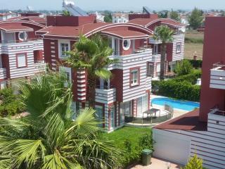 Comfortable 4 bedroom Villa in Bogazkent - Bogazkent vacation rentals