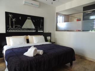 2 bedroom/2 bathroom apartment for 6 guests - Playa del Carmen vacation rentals