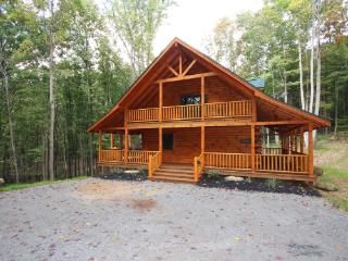 Starry Knight Lodge - Laurelville vacation rentals