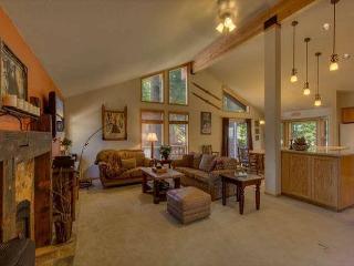 Quail -  5BR Lake View Home  Remodeled w/ Hot Tub & Pool Table - Sleeps 14 - Homewood vacation rentals
