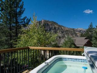 Sandy Way - 3 BR in Squaw with Hot Tub and Close to The Village Too - Olympic Valley vacation rentals