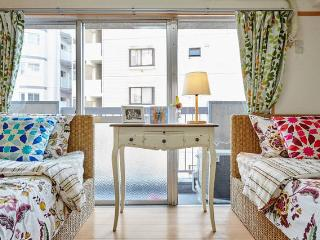 Designer's house in Asakusa★浅草駅・浅草寺7mins - Taito vacation rentals