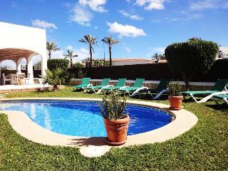 Villa Flor - Cala d'Or vacation rentals