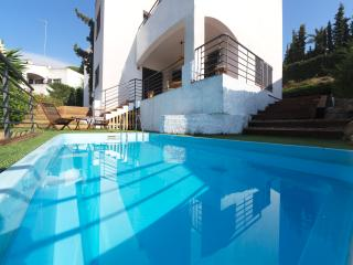 Modern villa steps away from the beach of Sant Pol - Sant Pol de Mar vacation rentals