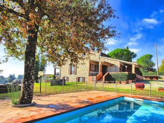 Villa Orizzonte with private pool - Vagliagli vacation rentals