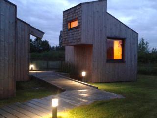 Ecolodge Cassiopée à Mont-Bernenchon - La Gorgue vacation rentals