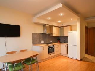 One bedroom apartment - Frankfurt vacation rentals
