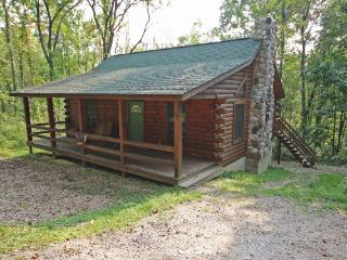 Firefly cabin - Logan vacation rentals