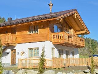 Cozy Chalet with Internet Access and Television - Wald im Pinzgau vacation rentals