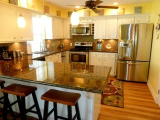 Luxury waterfront home...one of the most requested - Jamaica Beach vacation rentals