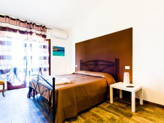 "B&B A Mare ""Favignana"" - Castellammare del Golfo vacation rentals"