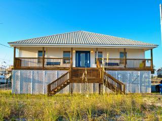 Bienville House - Dauphin Island vacation rentals
