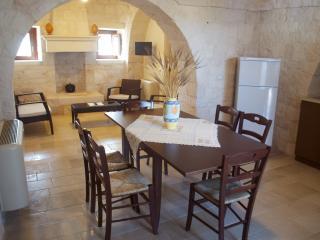 Trulli Arco Antico - Trullo Ulivo - Locorotondo vacation rentals
