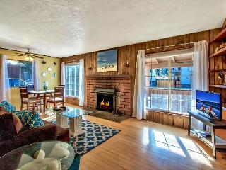 Cute & Cozy Tahoe Cabin near Heavenly - South Lake Tahoe vacation rentals