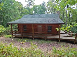 Hillside Cabin - Logan vacation rentals