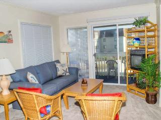 Oceanside Condo with Basketball,Tennis,Miniature Golf and much more! - Atlantic Beach vacation rentals
