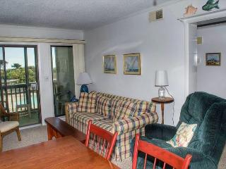 3BR Oceanfront Condo with Private Beach Access, Superb Location! - Atlantic Beach vacation rentals