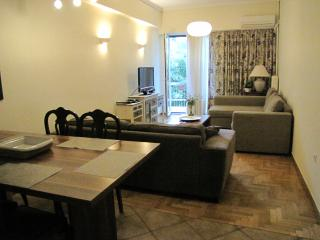 3 bdrs / 2 bathrooms, close to metro, cable TV etc - Athens vacation rentals