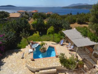 1 h from Athens in Evia house with splendid view - Marmari vacation rentals