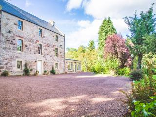 5 bedroom Manor house with Internet Access in Dalkeith - Dalkeith vacation rentals