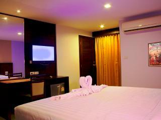 Nice Patong Studio rental with Internet Access - Patong vacation rentals