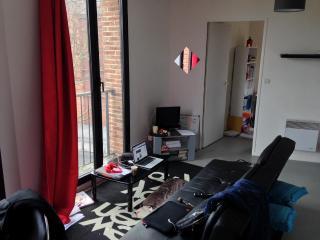 Joli appartement quartier saint leu vue sur canal - Amiens vacation rentals