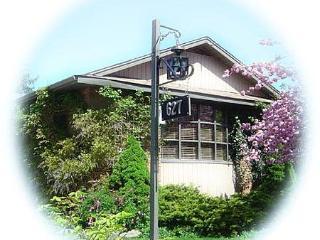 627 on King (formerly King Street Manor B&B) - Niagara-on-the-Lake vacation rentals