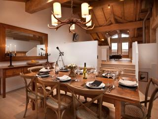 Bright 3 bedroom Belle Plagne Condo with Internet Access - Belle Plagne vacation rentals