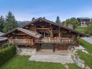 Charming Megève Chalet rental with Internet Access - Megève vacation rentals
