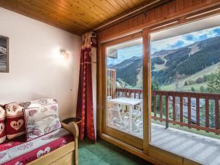 Nice 1 bedroom Condo in Meribel - Meribel vacation rentals