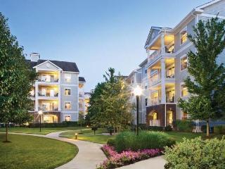 Wyndham Nashville Resort 1/1 Bedroom Deluxe - Nashville vacation rentals