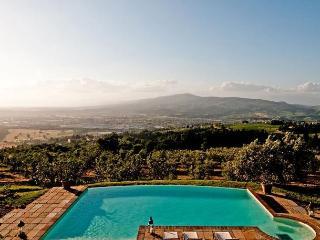 Charming 2 bedroom Villa in Montelupo Fiorentino with Internet Access - Montelupo Fiorentino vacation rentals