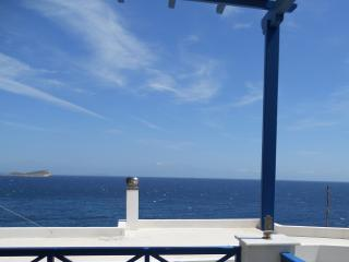 ENDLESS BLUE from Syros (2nd HOUSE) - Vari vacation rentals