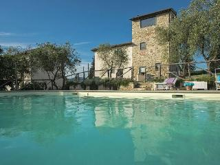 6 bedroom Cottage with A/C in Bagno a Ripoli - Bagno a Ripoli vacation rentals
