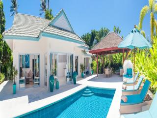 3 Bedroomed Luxury Beach Villa - Laem Set vacation rentals
