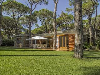 Spacious 5 bedroom Villa in Pian di Rocca - Pian di Rocca vacation rentals
