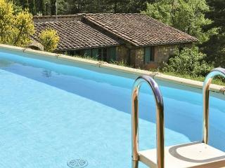 Villa Gianni - Tuscany vacation rentals
