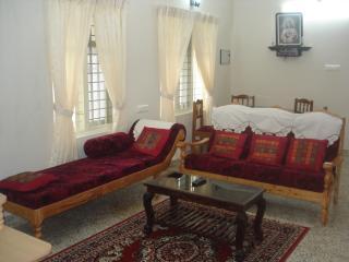 Nathan's Holiday Home 6 Bedroom Villa - Kochi vacation rentals