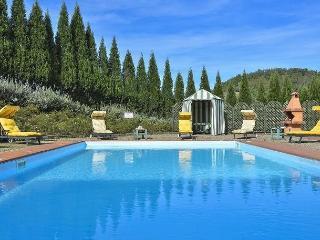 5 bedroom House with Internet Access in Figline Valdarno - Figline Valdarno vacation rentals