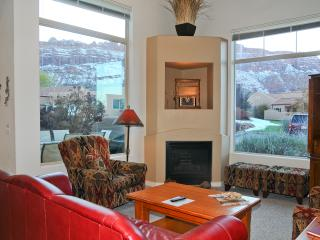 Beautiful 3 bedroom House in Moab - Moab vacation rentals