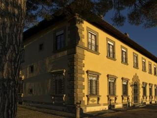 Lovely House with Internet Access and Dishwasher - Settignano vacation rentals