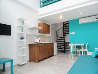 Rainbow - Blue 2 B/R Apartment - Ayia Napa vacation rentals
