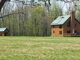 Gorgeous Allegany Chalet rental with Internet Access - Allegany vacation rentals